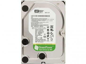 AV-GP WD40EURX WESTERN DIGITAL