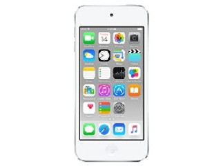 IPOD TOUCH 32GB PLATA MKHX2PY/A APPLE