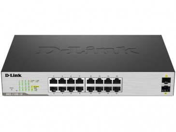 SWITCH DGS-1100-18 D-LINK