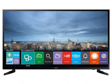 "SMART TV LED ULTRA HD 4K 60"" SAMSUNG UE60JU6060"