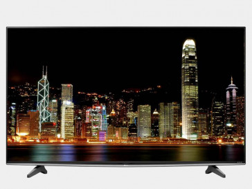 "SMART TV LED ULTRA HD 4K 50"" LG 50UF8307"