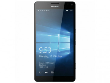 LUMIA 950 XL 32GB (B) DE MICROSOFT