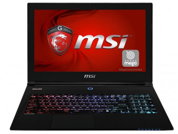 PORTATIL GS70 (9S7-177214-634) MSI