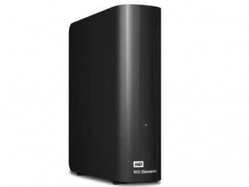 WD ELEMENTS 2TB WDBWLG0020HBK WESTERN DIGITAL