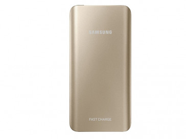 POWER BANK PARA S6 EDGE DORADO (EB-PN920UFEGWW) SAMSUNG