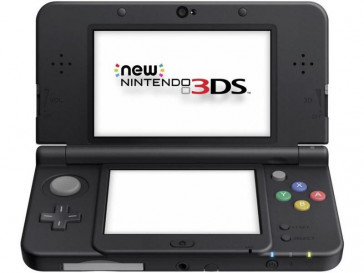 CONSOLA NEW 3DS (B) NINTENDO