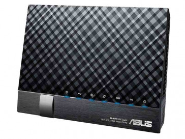 ROUTER WIRELESS DSL-N17U ASUS
