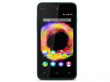SUNSET 2 BLEEN 4GB DUAL SIM TURQUESA WIKO