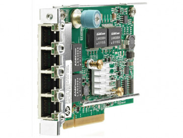 ADAPTADOR ETHERNET 1GB (629135-B21) HP