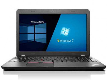 THINKPAD EDGE E550 (20DF00CPSP) LENOVO