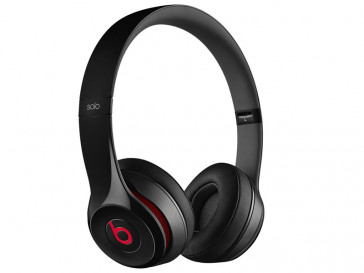 AURICULARES BY DR DRE SOLO 2 MH8W2ZM/A (B) BEATS