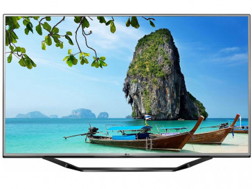 "SMART TV LED ULTRA HD 4K 65"" LG 65UH625V"