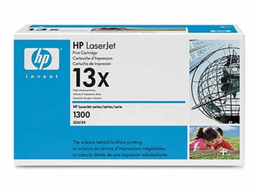 KIT TONER NEGRO (Q2613X?QTY2) HP