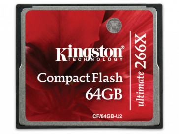 CF/64GB-U2 KINGSTON