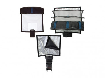 KIT LARGE SOFT BOX ROGUE