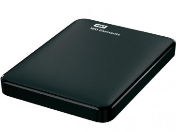 ELEMENTS PORTABLE 500GB WDBUZG5000ABK WESTERN DIGITAL