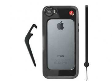 FUNDA KLYP+ IPHONE 5/5S MCKLYP5S-B MANFROTTO