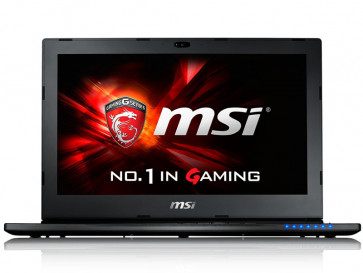 PORTATIL GS60 6QC-227ES (9S7-16H822-227) MSI