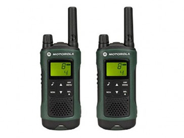 TLKR T81 HUNTER DUO PACK MOTOROLA