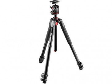 KIT TRIPODE + ROTULA MK055XPRO3-BHQ2 MANFROTTO