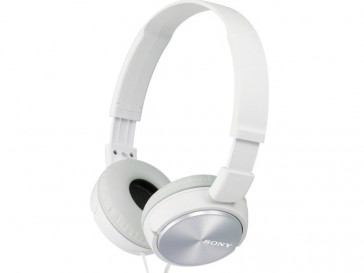 AURICULARES MDR-ZX310 (W) SONY