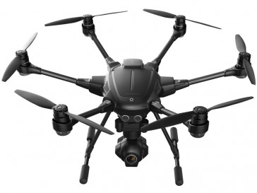 TYPHOON H PRO RS YUNEEC