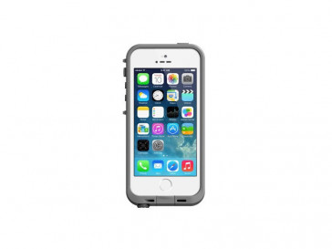 FUNDA FRE IPHONE 5S 2102-02 BLANCA LIFEPROOF