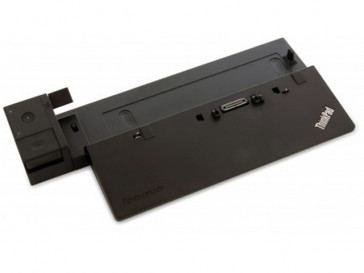 REPLICADOR DE PUERTOS THINKPAD ULTRA DOCK 90W (40A20090EU) LENOVO