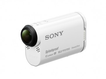 VIDEOCAMARA SONY FULL HD HDR-AS100 + WEARABLE KIT