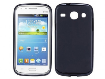 FUNDA MINIGEL GALAXY CORE I8260 MUSKI0238 MUVIT