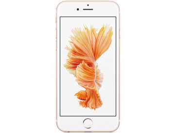 IPHONE 6S 64GB MKQR2QL/A ORO/ROSA APPLE