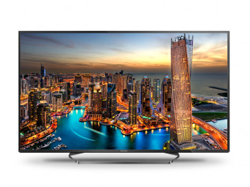 "SMART TV LED ULTRA HD 4K 3D 60"" PANASONIC TX-60CX750E"