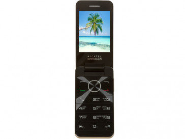 ONE TOUCH 2012D DUAL SIM (GD) ALCATEL