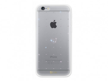 CARCASA 4-OK DIAMOND CLEAR PARA IPHONE 6/6S DICHI6 BLAUTEL