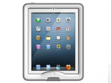 FUNDA NUUD IPAD 2/3/4 BLANCA 1110-02 LIFEPROOF