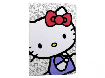 "FUNDA E-BOOK 6"" HELLO KITTY EVEBP00403 (W) E-VITTA"