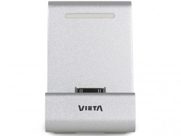 DOCK PARA IPOD/IPHONE/IPAD VH-ID040SL (REAC) VIETA
