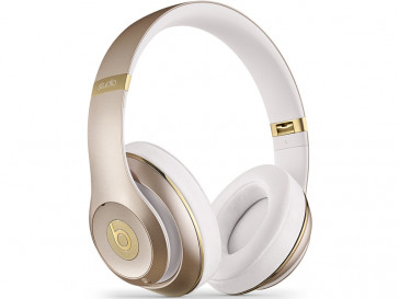 AURICULARES BY DR DRE STUDIO WIRELESS (GD) BEATS