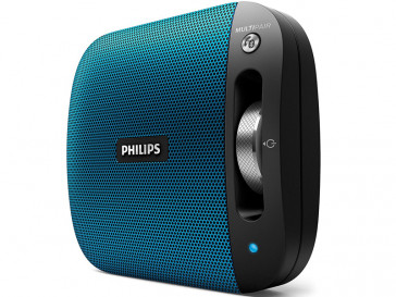 ALTAVOZ PORTATIL BT2600A/00 (BL) PHILIPS