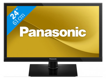"SMART TV LED HD READY 24"" PANASONIC TX-24DS500E"