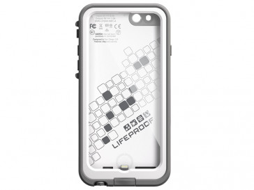 FUNDA FRE IPHONE 6/6S 77-52786 (W) LIFEPROOF