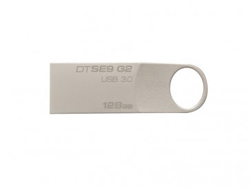 DATA TRAVELER SE9 G2 128GB KINGSTON