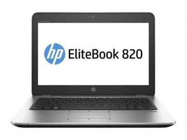 ELITEBOOK 820 G3 (T9X40EA#ABE) HP