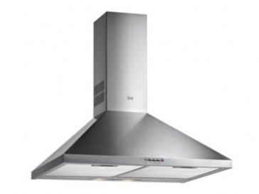 CAMPANA TEKA DECORATIVA PARED 70CM INOX INCANDESCENTE DBB-70 40460420