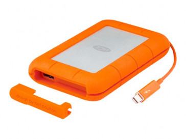 THUNDERBOLT RUGGED 500GB 9000491 LACIE