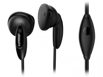 AURICULARES SHE1355BK/00 PHILIPS