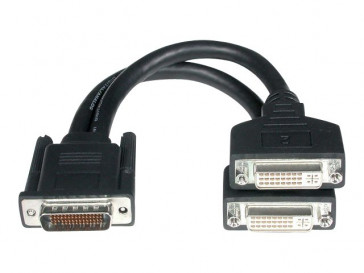 CABLE LFH59 TO 2 DVI 81227 C2G