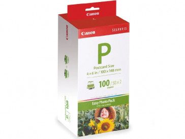 EASY PHOTO PACK E-P100 10X15 (1335B001) CANON