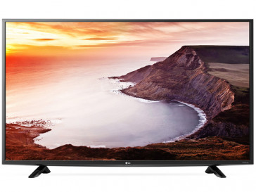 "TV LED FULL HD 43"" LG 43LF510V"