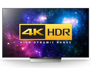 "SMART TV LED ULTRA HD 4K ANDROID 65"" SONY KD-65XD8505"